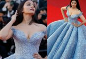 aishwarya rai bachan at cannes film festival france