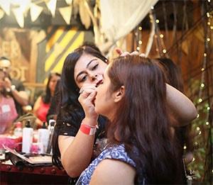 Professional Bridal Makeup Artist in Delhi NCR, Gurgaon